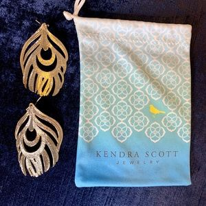 Kendra Scott Karina earrings
